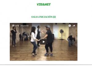 videos salsa bachata