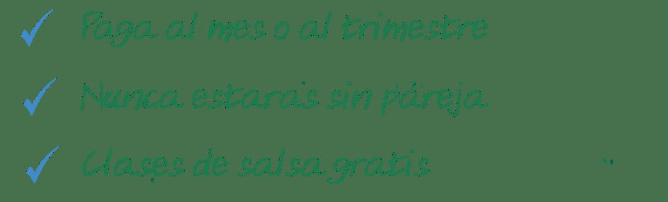 clases de bachata en barcelona