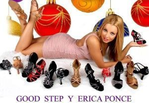 zapatos de salsa comodos en barcelona