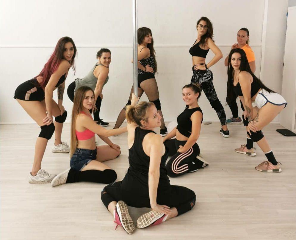 clases de twerking barcelona